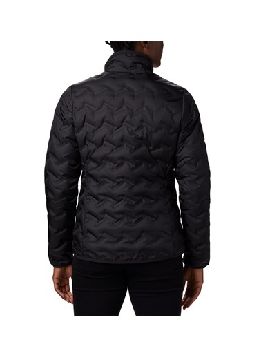 Columbia WK0259 DELTA RIDGE DOWN JACKET 1875921010010XL                  Siyah